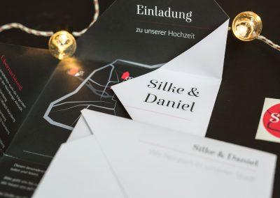 S&D – Einladung