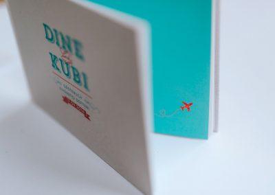 D&K – Gästebuch