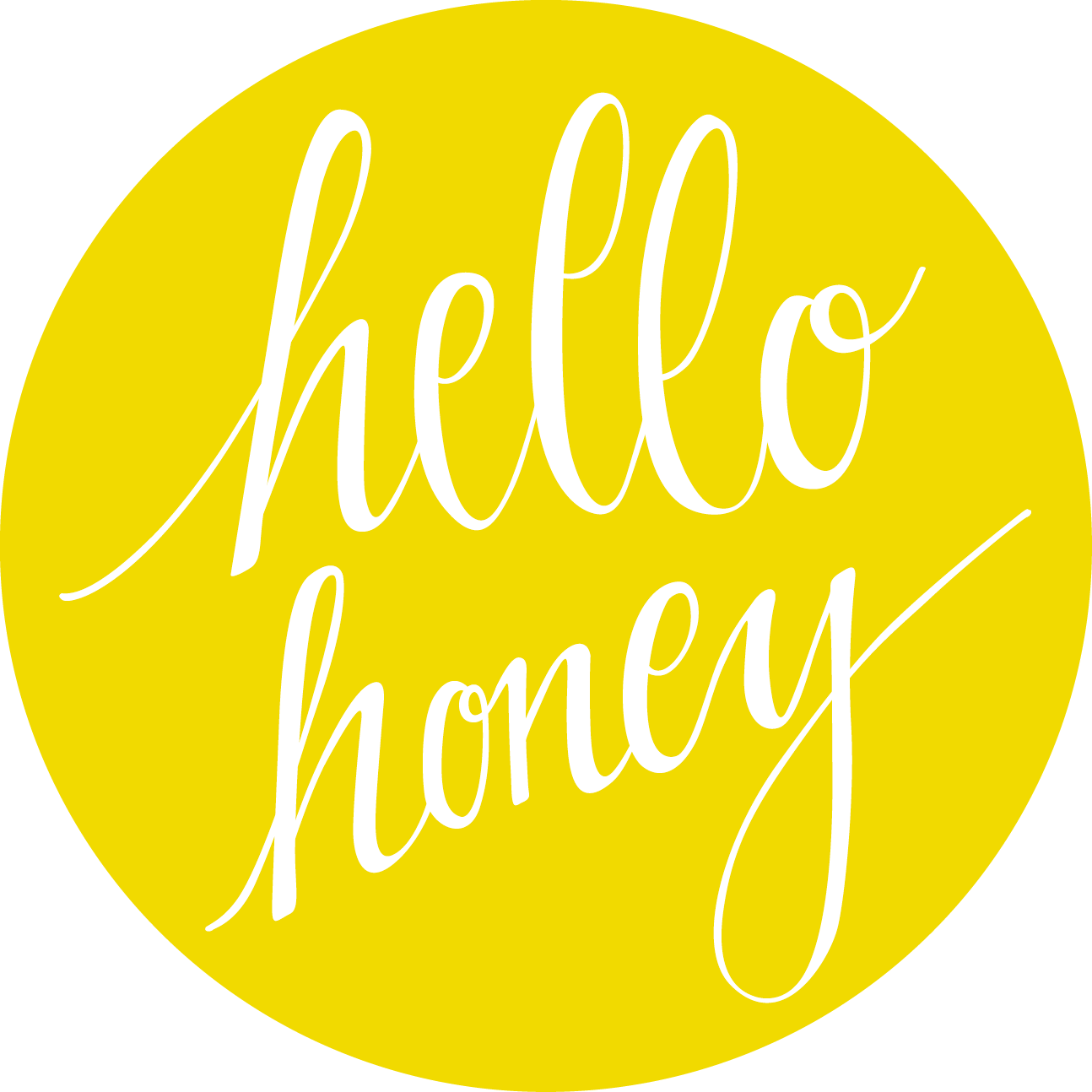 hello-honey